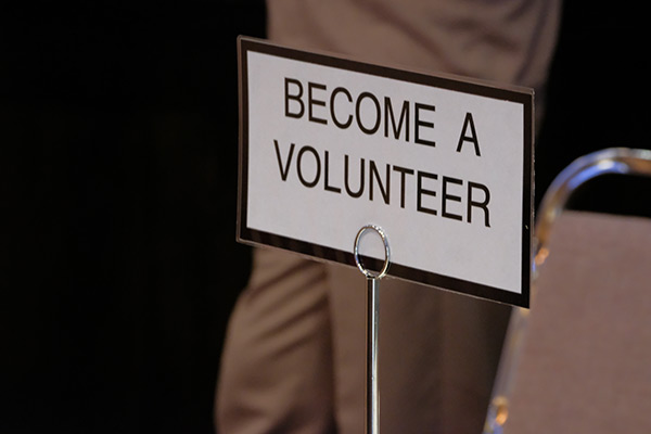 Become a Lifelong Learning Niagara Volunteer